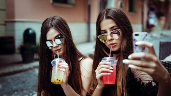 Social Media 2019: TikTok, Instagram, Snapchat & Co 2